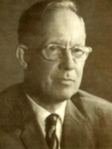 Dr. Stanley Kerr