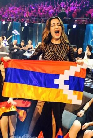 Iveta-Flag