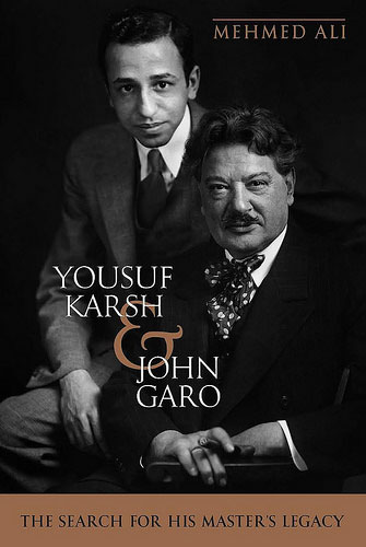 karsh-garo
