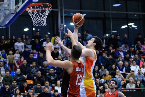 Armenia Beats Albania 84-65 in EuroBasket 2021 Pre-Qualifiers