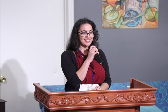 AGBU Hye Geen's 12th International Conference: Impact of Armenian Youth in a Diversified World
