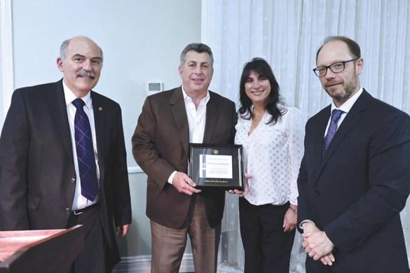 Armenian Studies Program 30th Annual Banquet