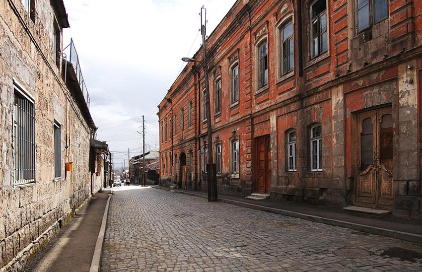 Image result for gyumri