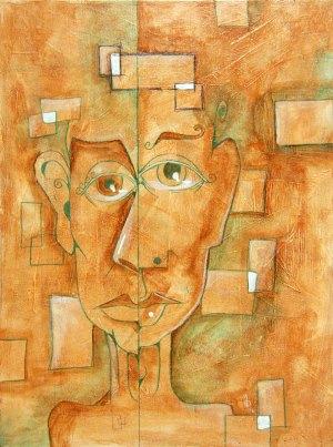 Unamused | Original Art by Miles Davis | Massive Burn Studios
