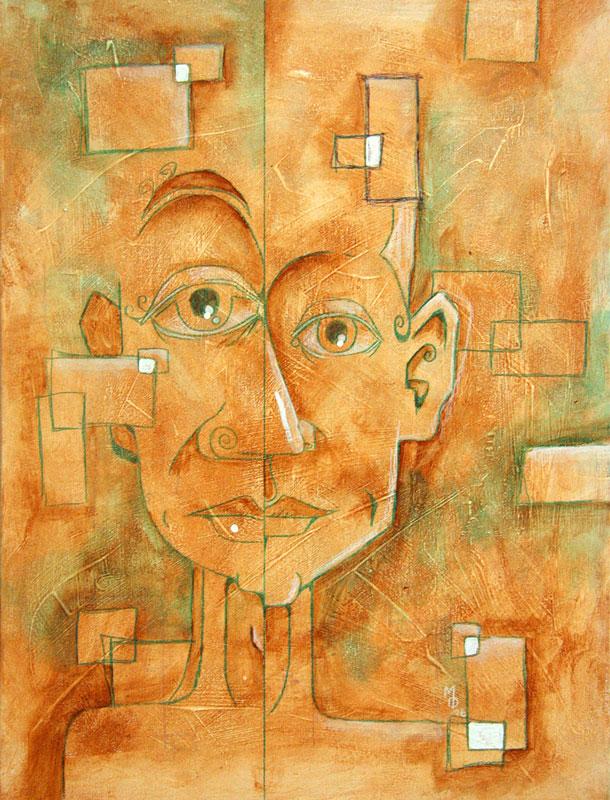 Hypnotized | Original Art by Miles Davis | Massive Burn Studios