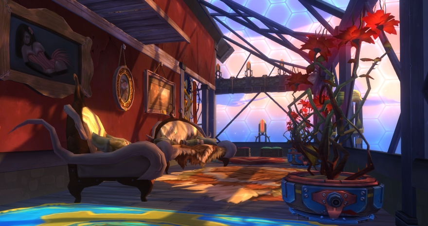 A deepdive into MMORPG housing RIFT vs WildStar