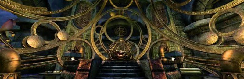 Clockwork City now live in The Elder Scrolls Online | FULLSYNC