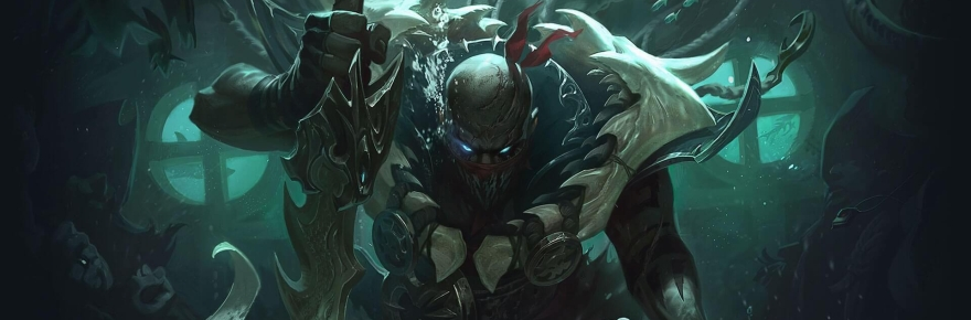 World Of Warcraft Wallpapers Hd Yes Pyke You Re The Newest League Of Legends Champion