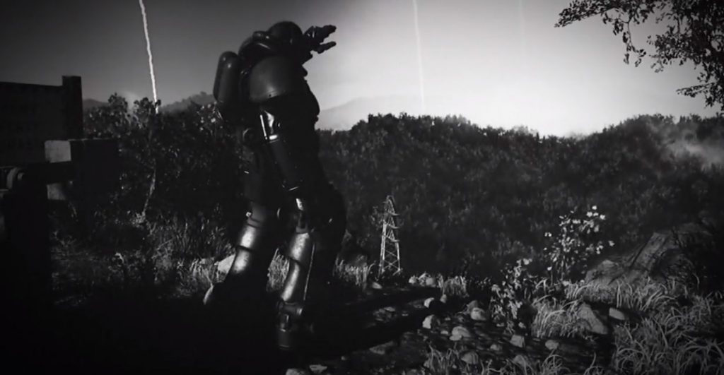 E3 2018 Fallout 76 Is Entirely Online Massively Overpowered