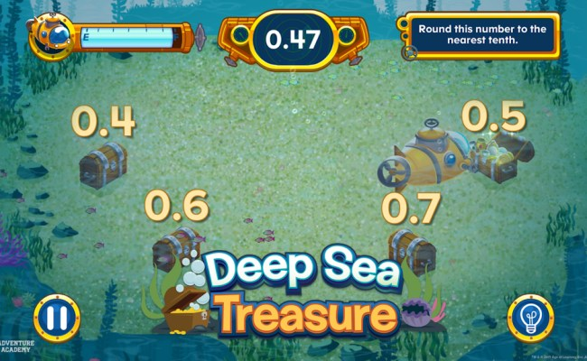 Adventure Academy Is An Educational Massively Multiplayer