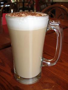caffeine = good