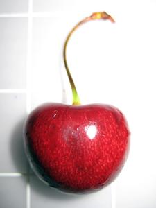 ...of cherries