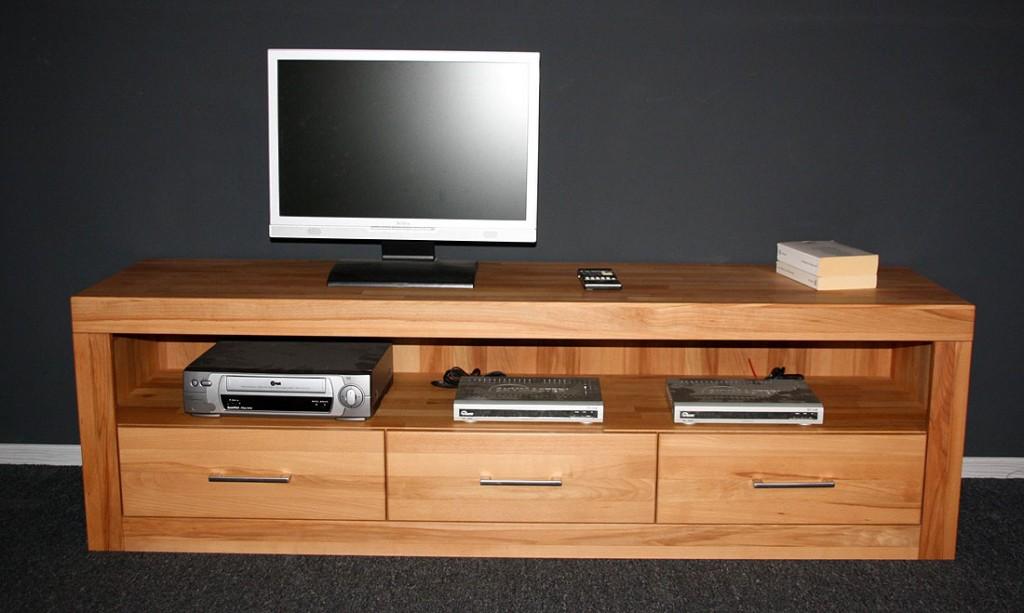 Tv Lowboard Kirschbaum