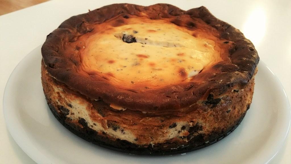 Oreo Cheesecake