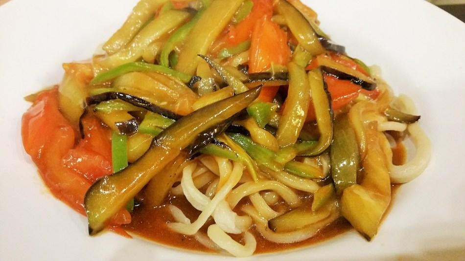 Nordchinesische Küche