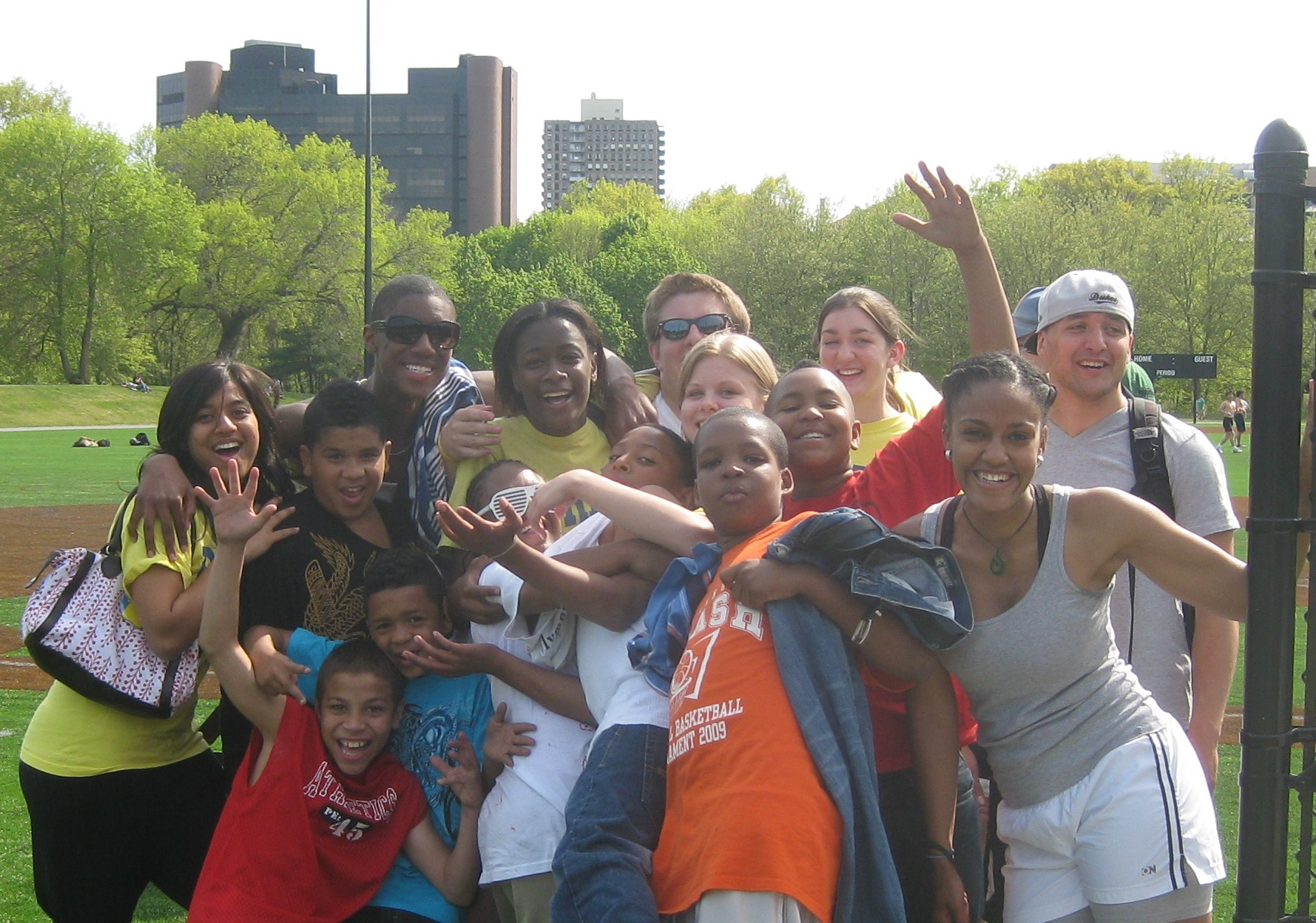 Youth Mentoring Day