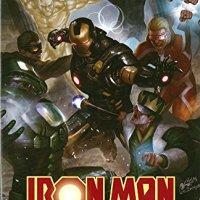 Iron Man: Rings of the Mandarin