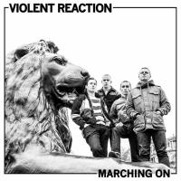 VIOLENT REACTION: Revelation Records Confirms 2nd LP From UK Hardcore Punks