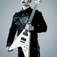 My Life In Music...Marek 'Ashok' Smerda (Cradle Of Filth)