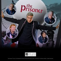 Mark Elstob is The Prisoner