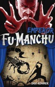 Emperor Fu-Manchu