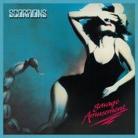 Scorpions – Savage Amusement (50th Anniversary Deluxe Edition)
