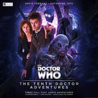 Doctor Who: The Tenth Doctor Adventures: Volume One Boxset (Limited Edition)