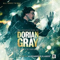 The Confessions of Dorian Gray: The Complete Series Five