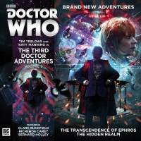 Doctor Who: The Third Doctor Adventures Volume Two