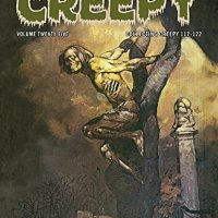 Creepy Archives: Volume 25 (Dark Horse)