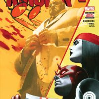 Wilson Fisk Builds His New Empire in KINGPIN #1!