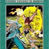 The Chronicles Of Conan Volume 33: The Mountain Where Crom Dwells –  Roy Thomas, Mike Docherty, E.R. Cruz & John Watkiss (Dark Horse Books)
