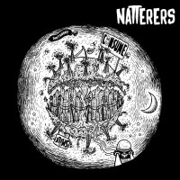 "Natterers - 7"" Flexi EP (Boss Tuneage/ Flexi Punk)"