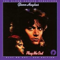 Glenn Hughes – Play Me Out: 2 Disc Expanded Edition (Purple Records)