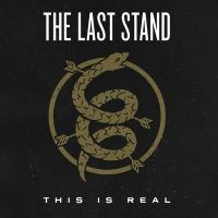 The Last Stand – This Is Real EP (Irish Voodoo Records)