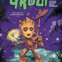I Am Groot: The Forgotten Door – Christopher Hastings & Flaviano (Panini / Marvel)
