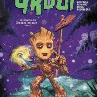 I Am Groot: The Forgotten Door – Christopher Hastings & Flaviano (Panini / Marvel)