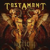 Testament -   Vinyl Re-issues (2018) (Nuclear Blast)