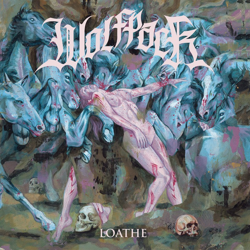 Wolfpack – Loathe (BDHW / Soulfood)