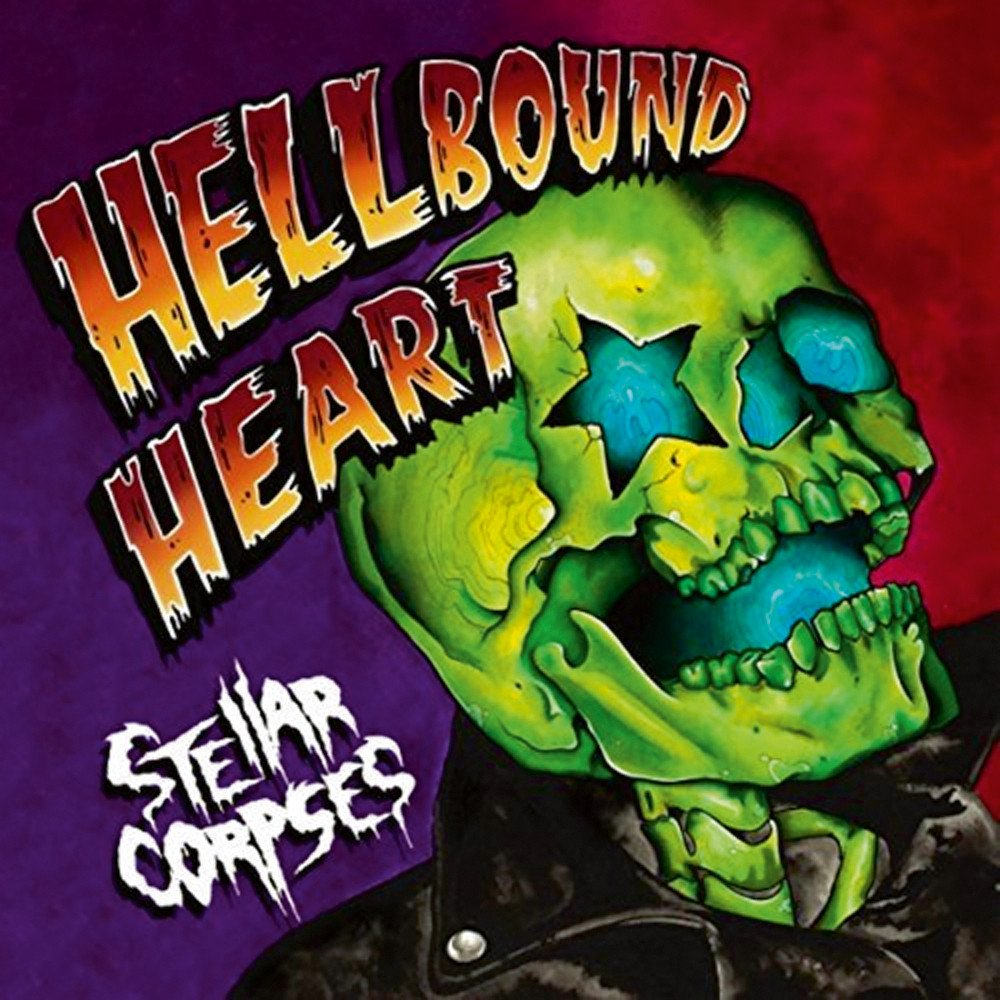 Stellar Corpses – Hellbound Heart (Demons Run Amok)