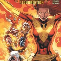 Phoenix Resurrection: The Return of Jean Grey – Matthew Rosenberg, Leinil Francis Yu, Carlos Pacheco, Joe Bennett & Ramon Rosanas (Panini / Marvel)