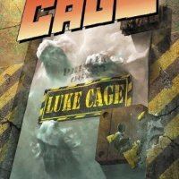 Luke Cage: Caged! – David F. Walker, Guillermo Sanna & Marcio Menyz (Marvel)