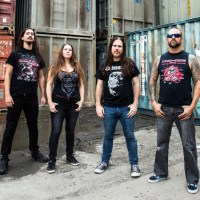 "GRUESOME: Share ""Fatal Illusions"" Music Video"
