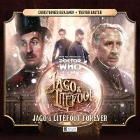 Jago and Litefoot Forever