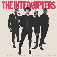 The Interrupters – Fight the Good Fight (Hellcat Records)