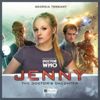 Jenny: The Doctor's Daughter