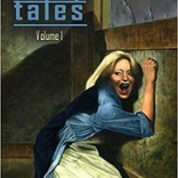 Kane's Scary Tales Volume 1 – Paul Kane - (Things in the Well)
