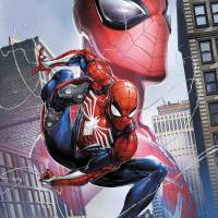 Marvel's Spider-Man Swings Into Marvel Comics!