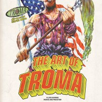 Dynamite Entertainment to Publish Art of Troma!