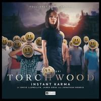 Torchwood: Instant Karma